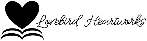 Lovebird Logo - written (connected)2