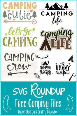 SVGRoundupCamping